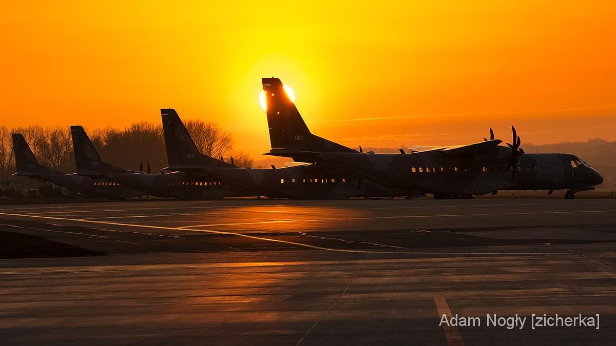 8. Baza Lotnictwa Transportowego